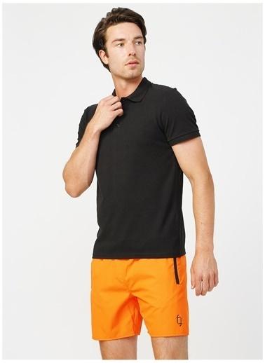 Fabrika Fabrika 103 Turuncu Erkek Şort Mayo Oranj